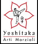 Yoshitaka Arti Marziali Prevalle